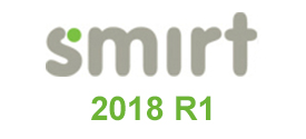 SMIRT 2018 R1, by Vero Software, Delivers Improvements for Manufacturing Planning and Machining